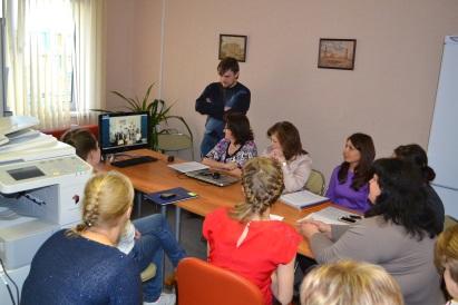 Межрегиональный круглый стол по обмену опытом «Современные методы реабилитации детей с двигательными нарушениями»
